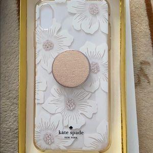 Kate Spade XS Max Phone Case